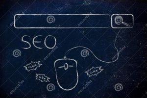 搜索引擎优化(SEO)两大误区